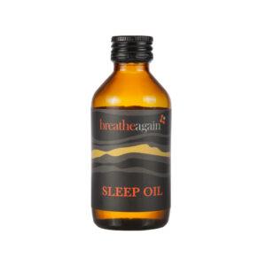 Premium Better Sleep Massage Oil - 100% pure essential oils -100ml