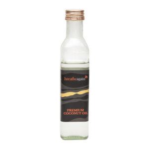 Premium Coconut Oil | Extra Virgin Cold Press Coconut oil extracted from coconut milk -200ml