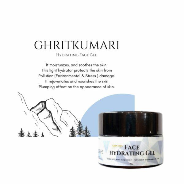 Amayra Naturals Acne Prone Skin Care Ritual