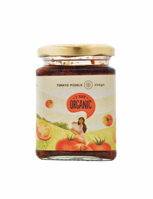 Tomato Pickle 250g