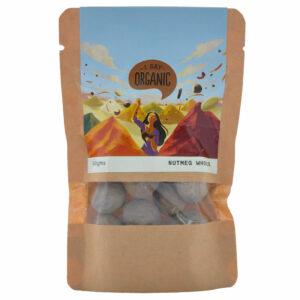 Nutmeg (Whole) 50g