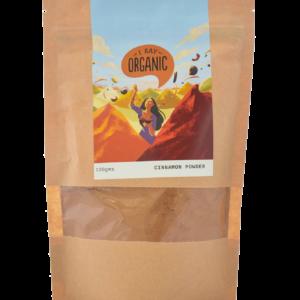 Cinnamon Powder (Dalchini Powder) 100g