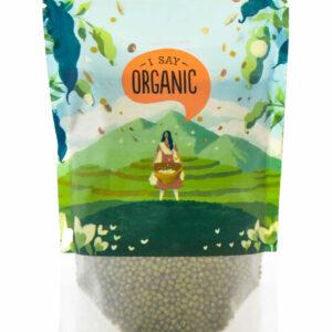 Green Gram Whole (Moong Sabut) 1kg