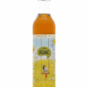 Sesame Oil 500g