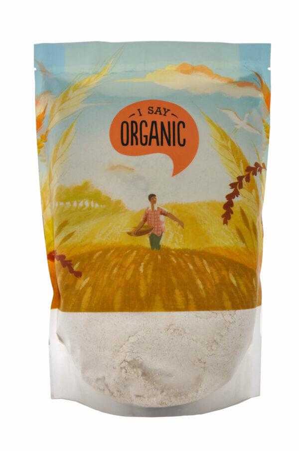 Premium Whole Wheat Atta 1kg