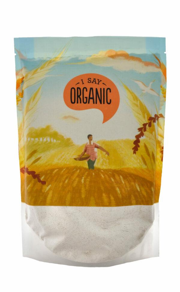 Kathiya Wheat Atta / Flour 1kg