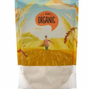 High Fiber Kathiya Wheat Flour 1kg