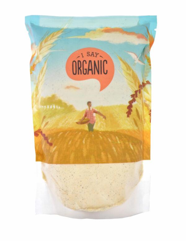 Chickpea Flour (Besan) 1kg