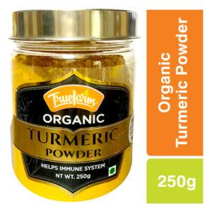 Truefarm Organic Turmeric Powder (250g)
