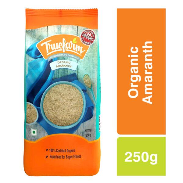 Truefarm Organic Amaranth (250g)