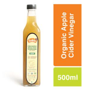 Truefarm Organic Apple Cide Vinegar (500ml)