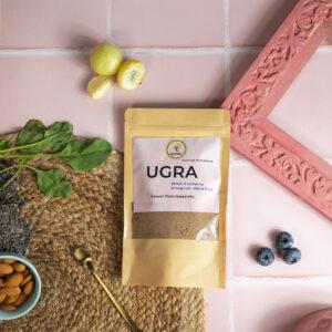Ugra-Hair Growth Natural Powder
