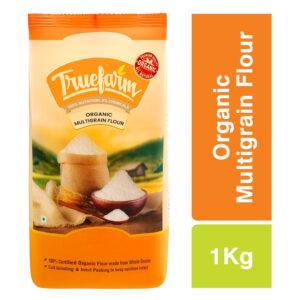 Truefarm Organic Multigrain Flour (1kg)