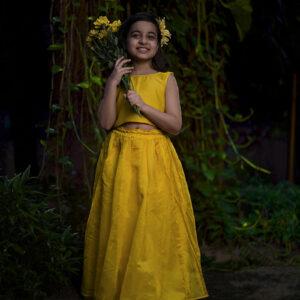 Nargis lehenga and blouse set