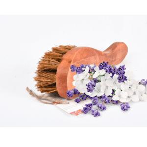 Coconut Coir Exfoliating Dry Body Brush
