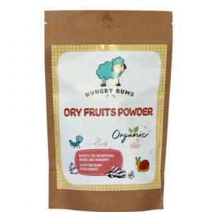 DRY FRUITS POWDER