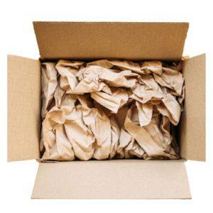 Ecosattva Green Fill Eco-Friendly Void Filling Paper 350 meters x 1 stack