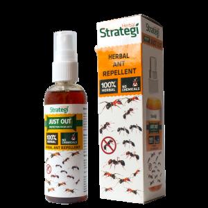 Herbal Strategi Ant Repellent -500ml