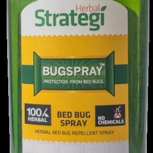 Herbal Strategi Bed Bug Repellent -100 ml