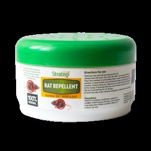 Herbal Strategi Rat Repellent-50ml