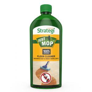 Herbal Strategi Floor Cleaner (Disinfectant & Insect Repellent) -2000ml