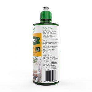 Herbal Strategi Liquid Dish Wash-500ml