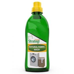 Herbal Strategi Natural Fabric Wash-500ml