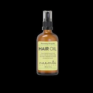 Rosemary and Jojoba Hair Oil 100 ml