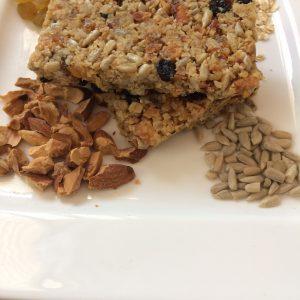 Fruit & Nut Granola Bars (40g x 6)