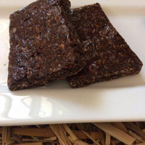 Fudgy Brownie Granola Bars (40g x 6)