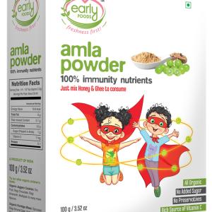 Amla Powder - Immunity Mix for Kids - 100g
