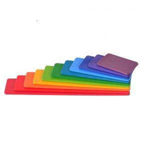Rainbow Building Boards- Chitrani
