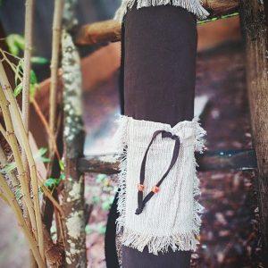 Prithvi – Handmade Ethnic Yoga Bag