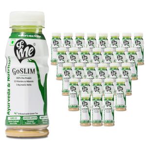 &Me GoSLIM Drink-Pea Protein 200mL(Pack of 30)