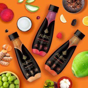 Auric Beauty Kit- Pack of 24 Bottles