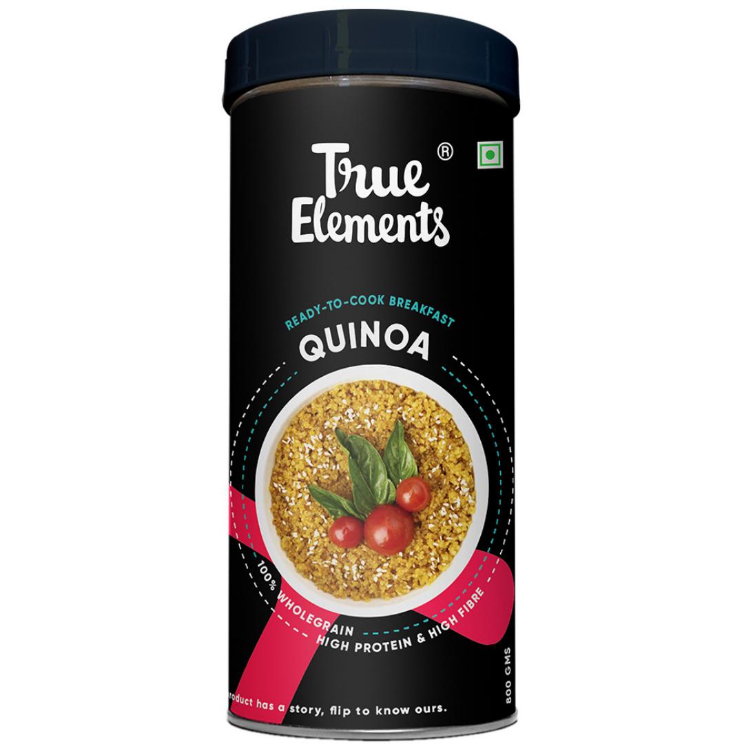 True Elements Quinoa 800gm