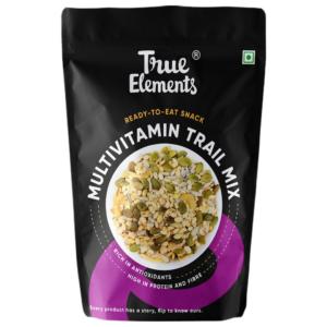 True Elements Multivitamin Trail Mix 125gm