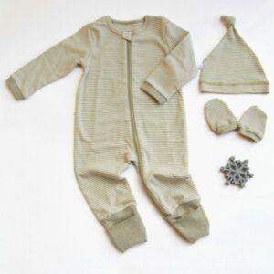 Lil Fern Organic Baby Gift Hamper
