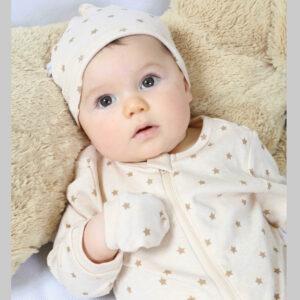 Lil Stardust Organic Baby Gift Hamper