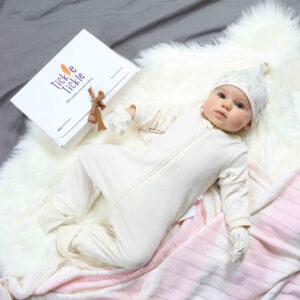 Lil Vanilla Organic Baby Gift Hamper