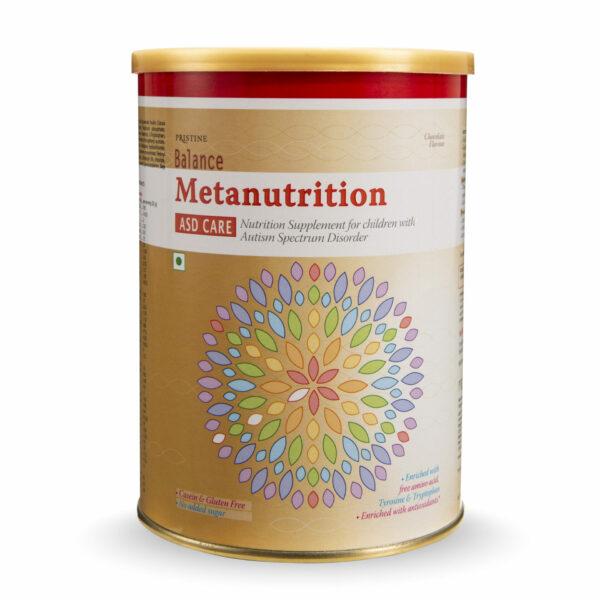 Balance Metanutrition ASD CARE