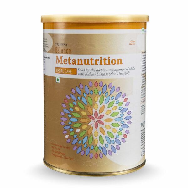 Balance Metanutrition RENAL CARE