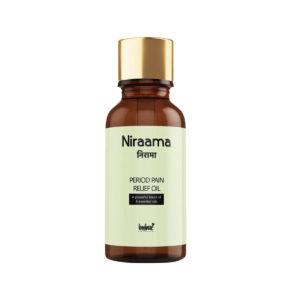 Imbue Niraama Period Pain Relief Oil