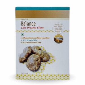 Balance Low Protein Flour, 500gms