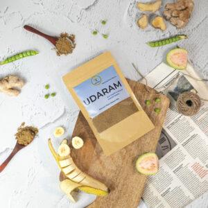 Udaram- Gut Health Natural Powder