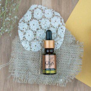 Organic Ylang Ylang Essential Oil 10 ml
