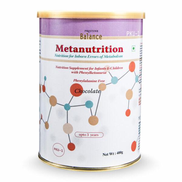 Metanutrition PKU-1