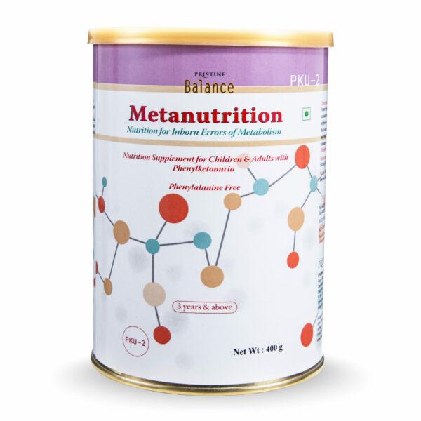 Metanutrition PKU-2