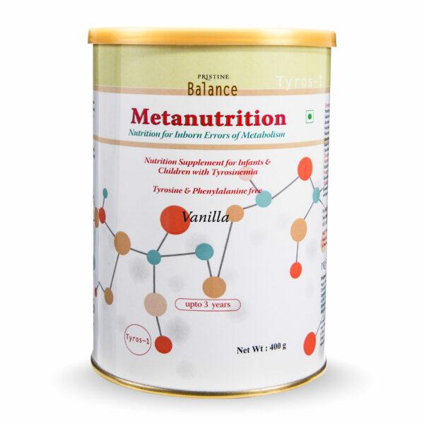 Metanutrition TYROS-1