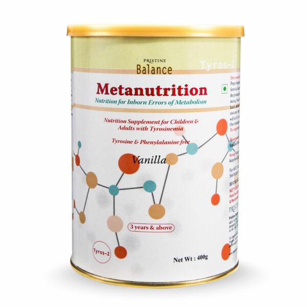 Metanutrition TYROS-2